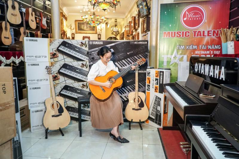 Music Talent