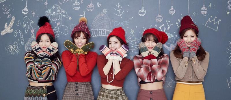 Top 10 MV Giáng sinh (Noel)  Hàn Quốc hay nhất, đẹp lung linh