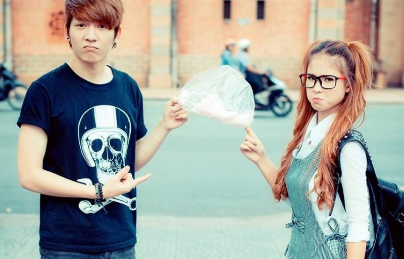 Top 8 dự án âm nhạc của cặp đôi Khởi My và Kelvin Khánh