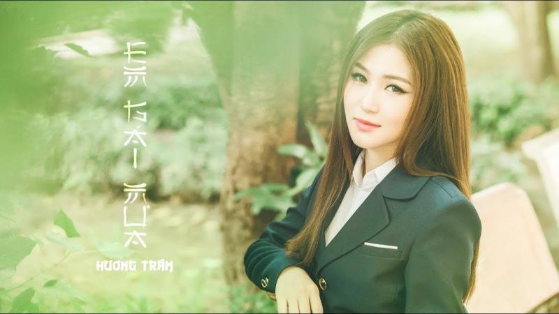 Top 10 MV bài hát hay nhất của ca sỹ Hương Tràm