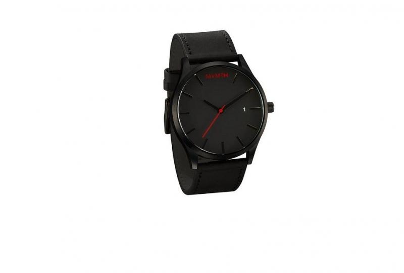 Chiếc smartwatch được phái nam ưa chuộng của thương hiệu MVMT