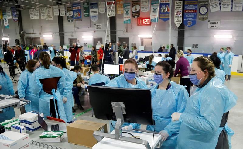 Quốc gia chịu ảnh hưởng nghiêm trọng nhất bởi virut corona là Mỹ