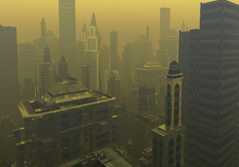 Tại Mỹ, chất độc không khí gây ra 55% tử vong do ô nhiễm