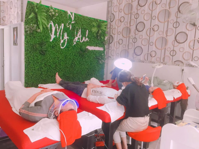 Mỹ Anh Beauty Spa