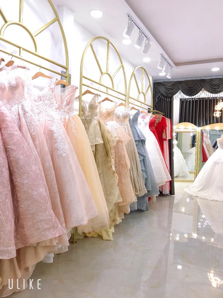 My Anh Bridal