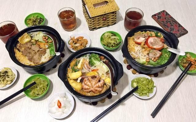 Mỳ cay Kim Ốc
