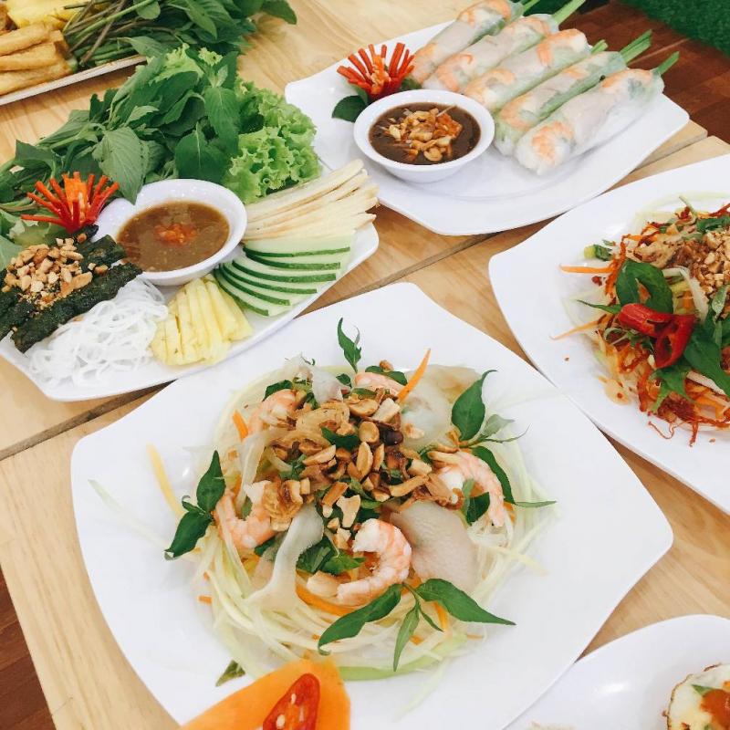 Mỳ Cay Sân Thượng - KS Đăng Khoa