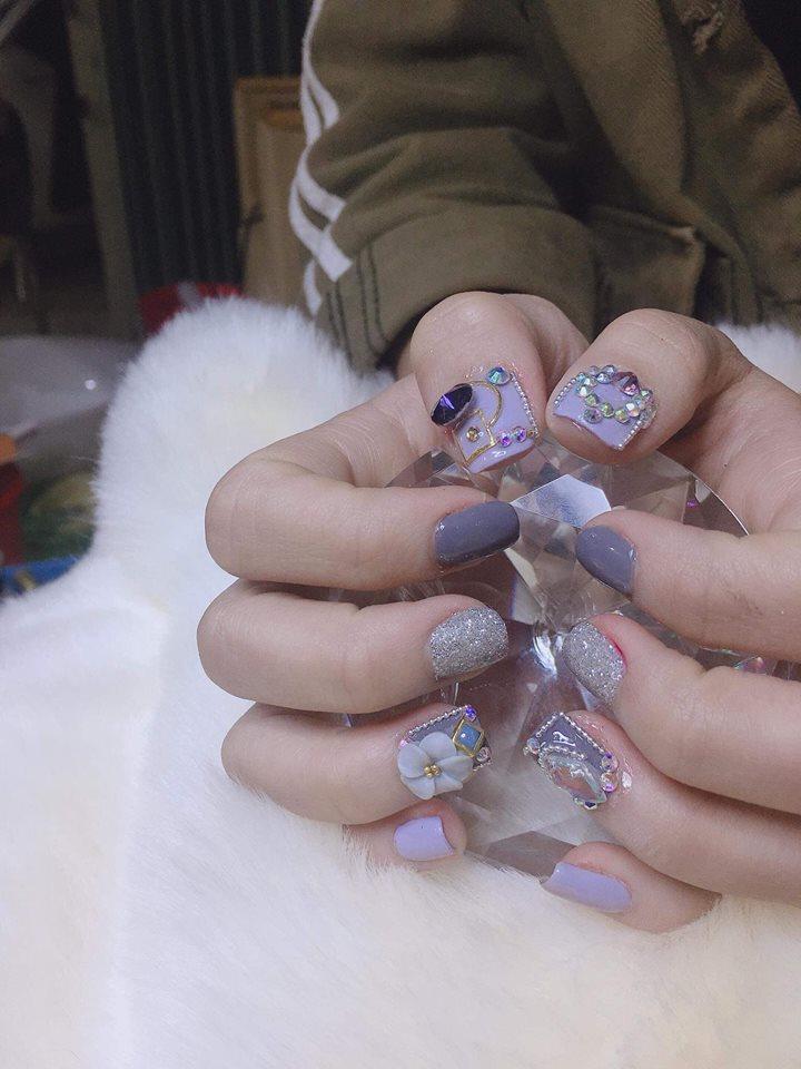 Mỹ Chi nails