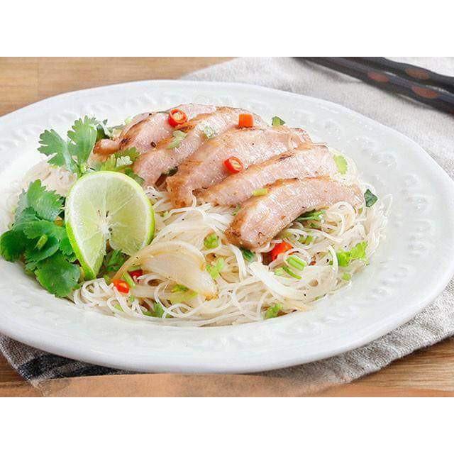 Mỳ gạo Hùng Lô