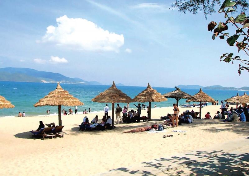 Mỹ Khê - bãi biển hoang sơ và quyến rũ của Đà Nẵng