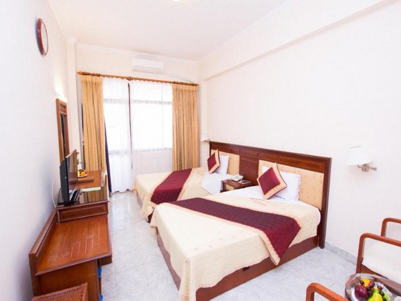 My Le Hotel - Khách sạn Mỹ Lệ Vũng Tàu