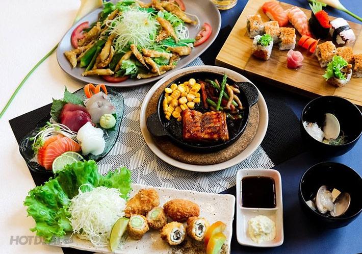 Một số quán ăn Việt Nam nổi tiếng tại Tokyo 3