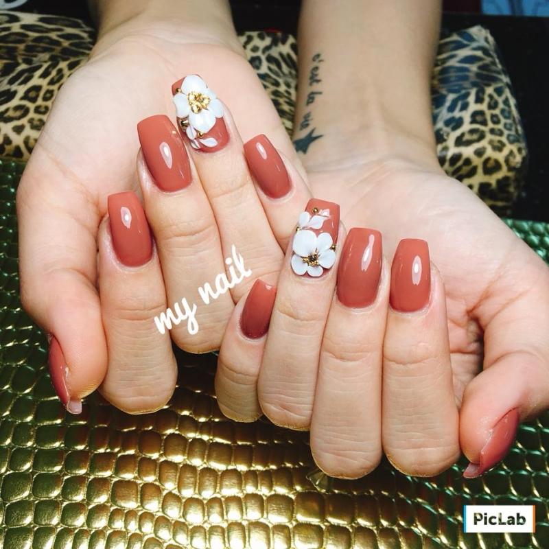 My Nail - tiệm nail đẹp và chất lượng nhất TP. Hạ Long
