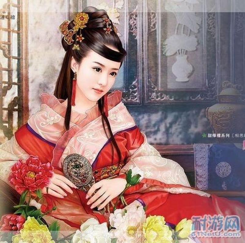 Top 10 người đẹp nổi tiếng trong lịch sử Trung Quốc