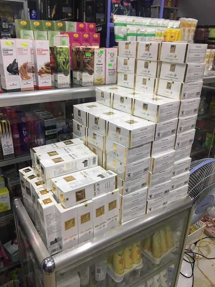 Top 6 Cửa hàng bán mỹ phẩm uy tín và chất lượng nhất Tiền Giang