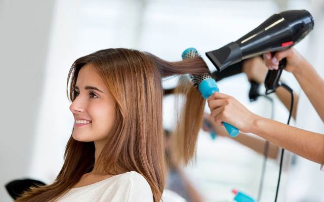 Mỹ Phước Hair Salon