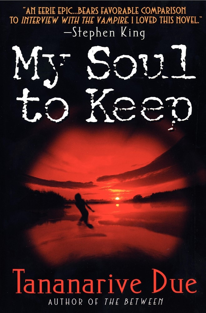 My soul to keep - Stephen King