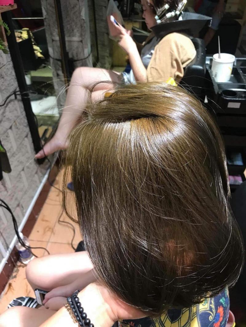 Mỹ Thư Hair Salon