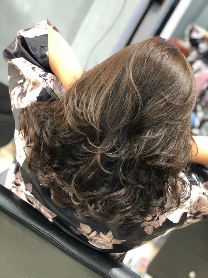 Mỹ Thương Hair Salon