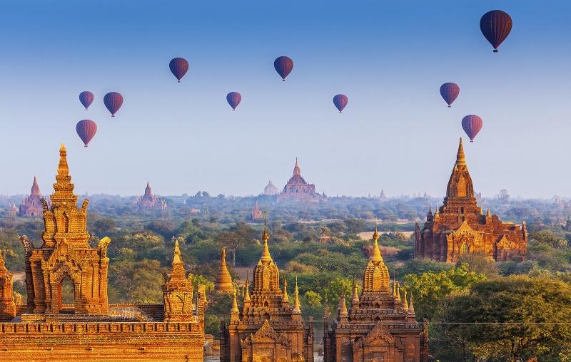 Myanmar có thu nhập bình quân thấp thứ 5 châu Á