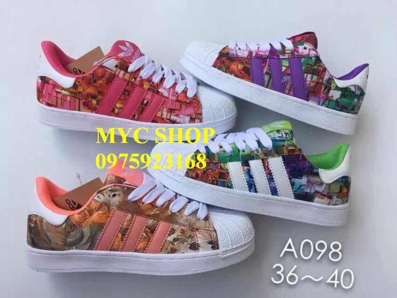 MYC SHOP tập hợp những mẫu giày thể thao thời thượng