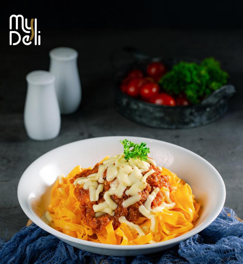 Mỳ Ý MyDeli