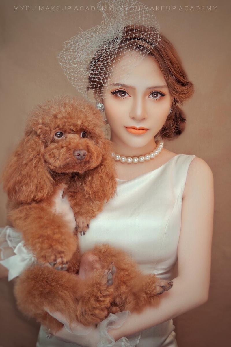 MyDu Makeup & Beauty Academy
