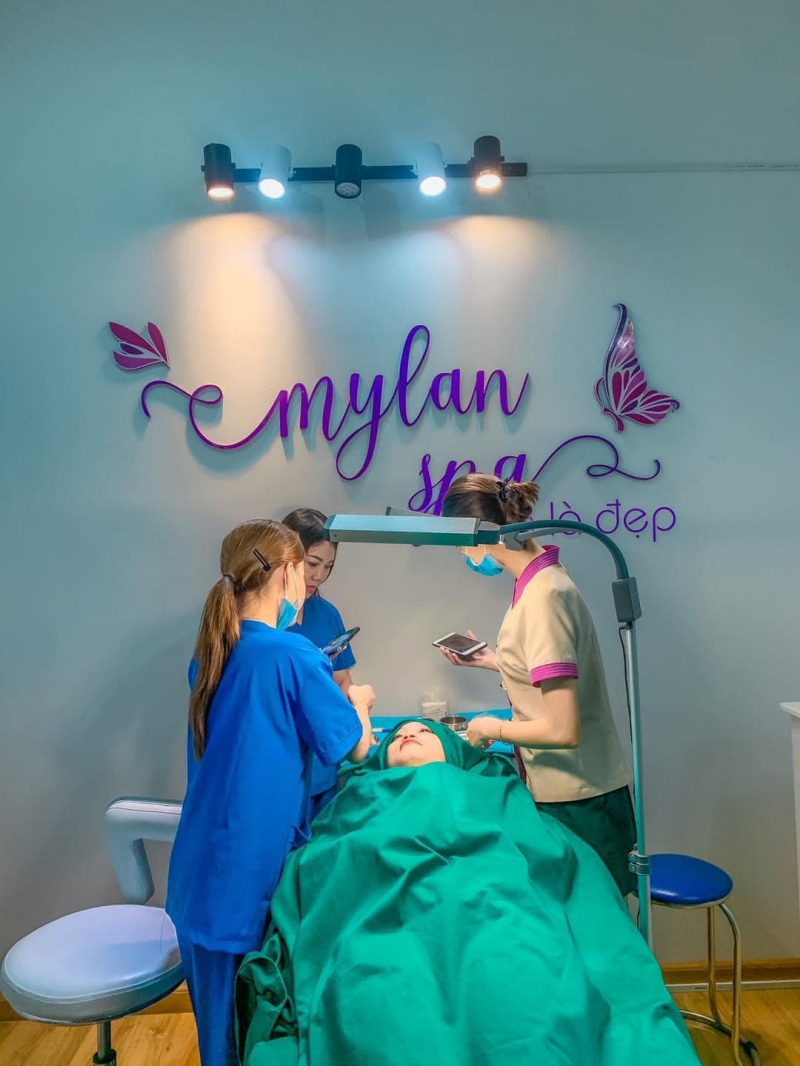 MYLAN Beauty Huế - Spa & Clinic