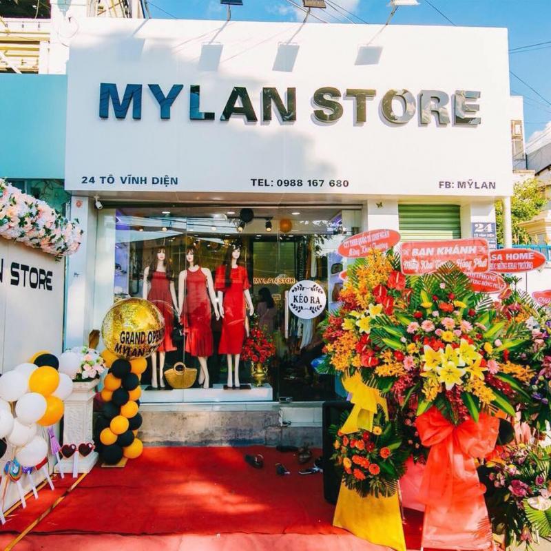Cửa hàng Mylan Store