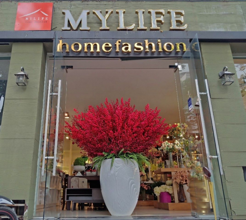 Mylife Home Fashion