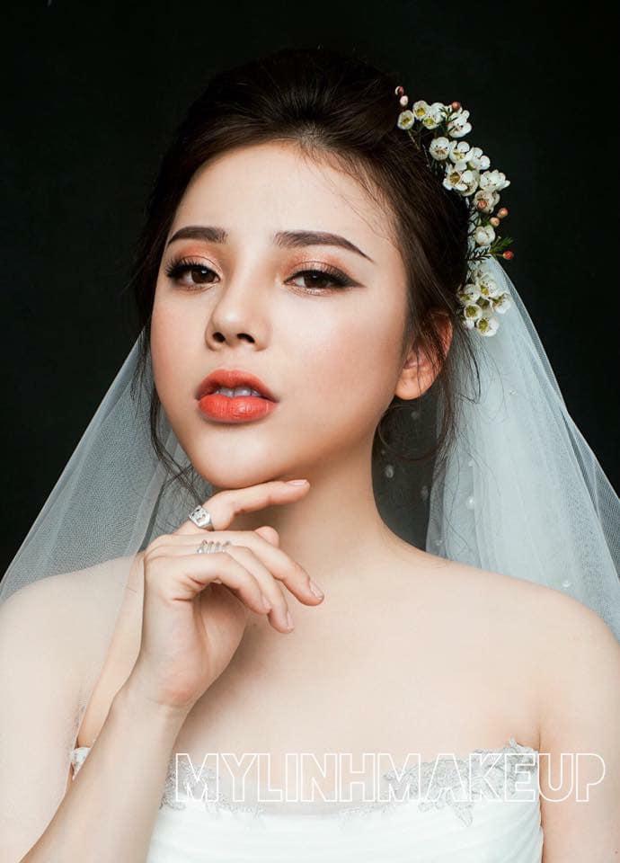 MyLinh make Up (Linh Thạch makeup)