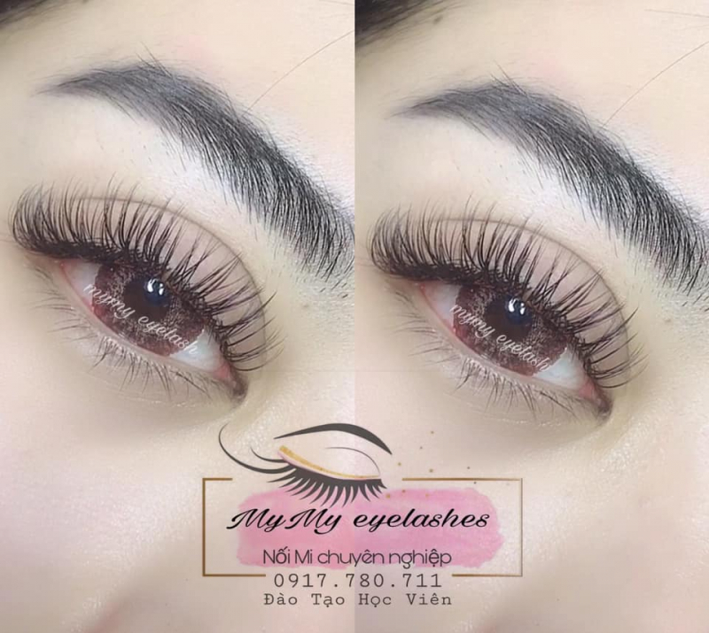 Mymy Eyelash