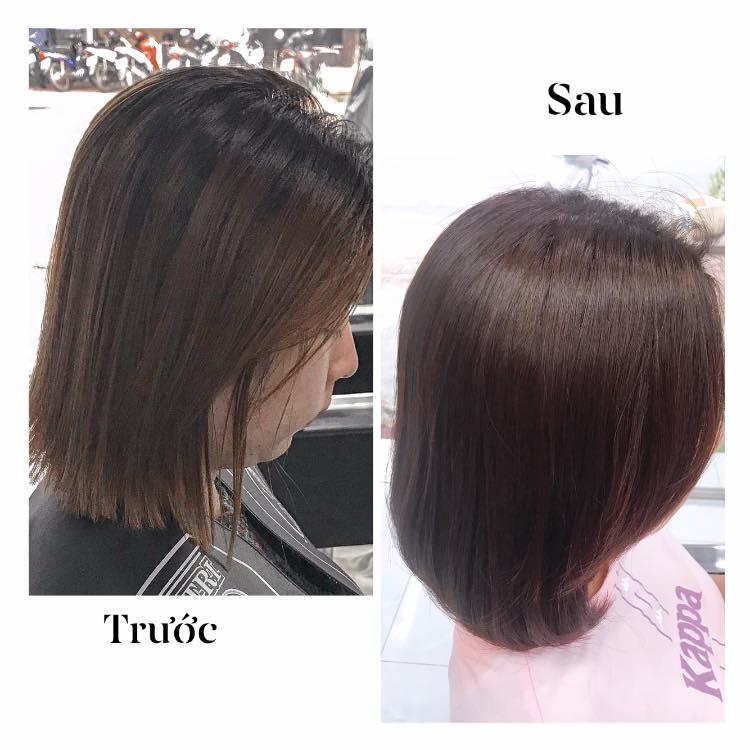 MYN Hair Salon