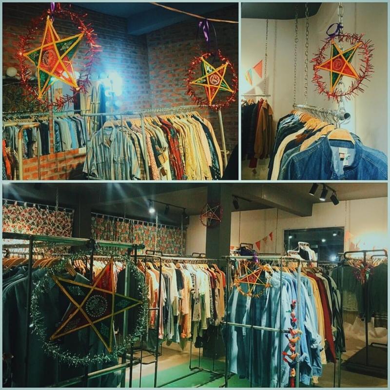 Myriad Closet