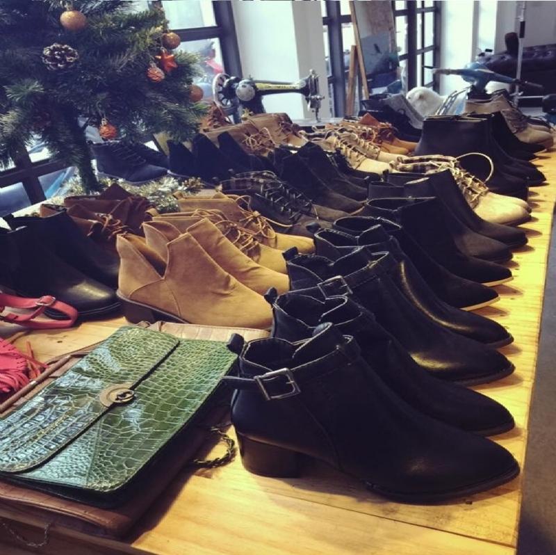 MYRIAD - địa chỉ mua quần áo-giày dép nam nữ đẹp rẻ tại Hà Nội