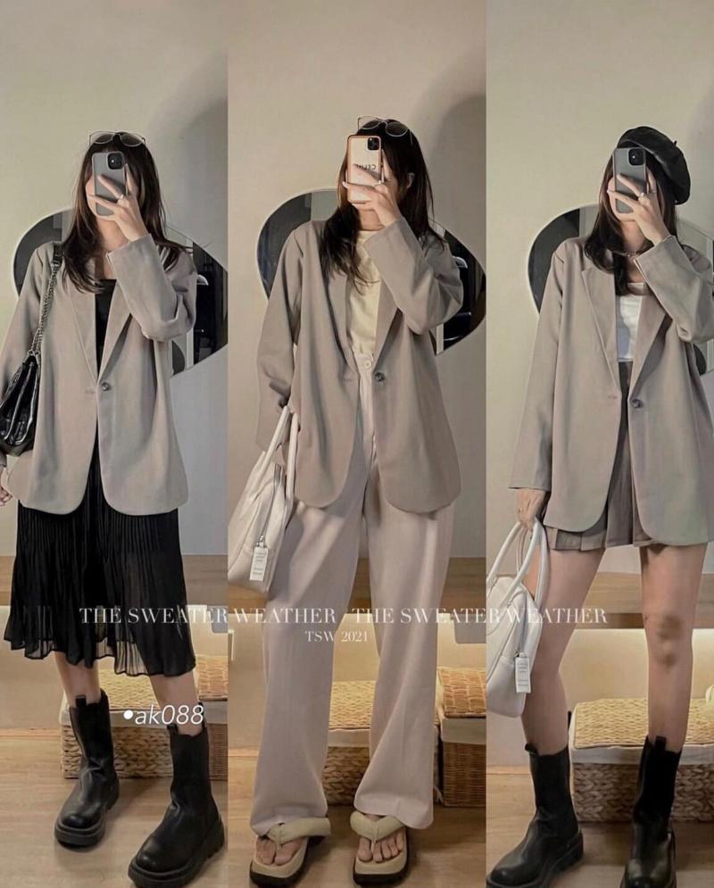 MYS Fashion