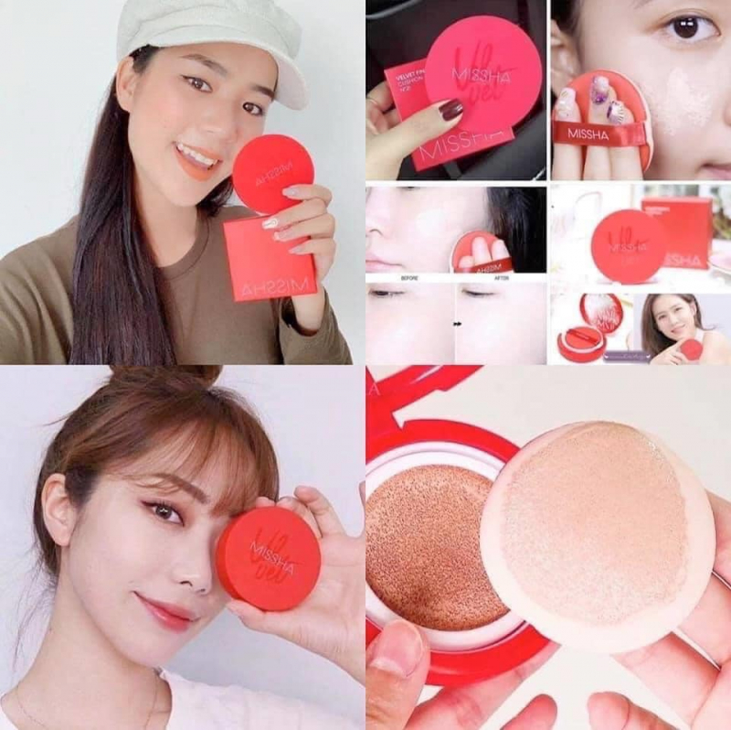 Top 10 địa chỉ bán mỹ phẩm nội địa Hàn Quốc uy tín nhất Đà Nẵng
