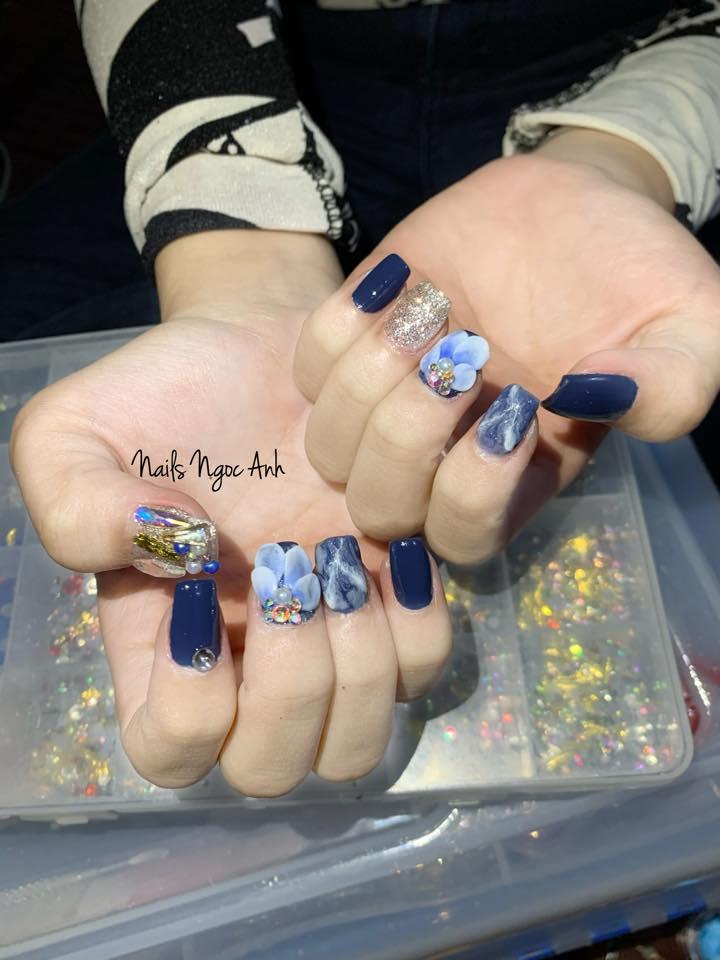 N.A Nails