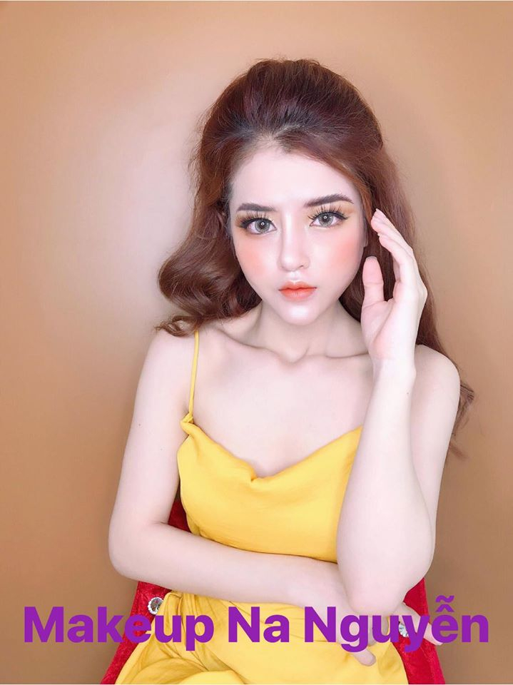 Na Nguyễn Makeup