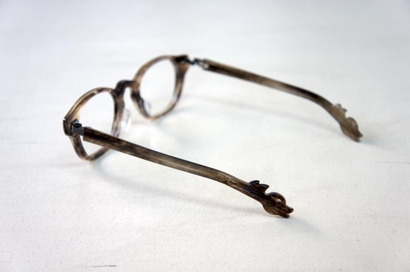 Mắt kính Nackymade