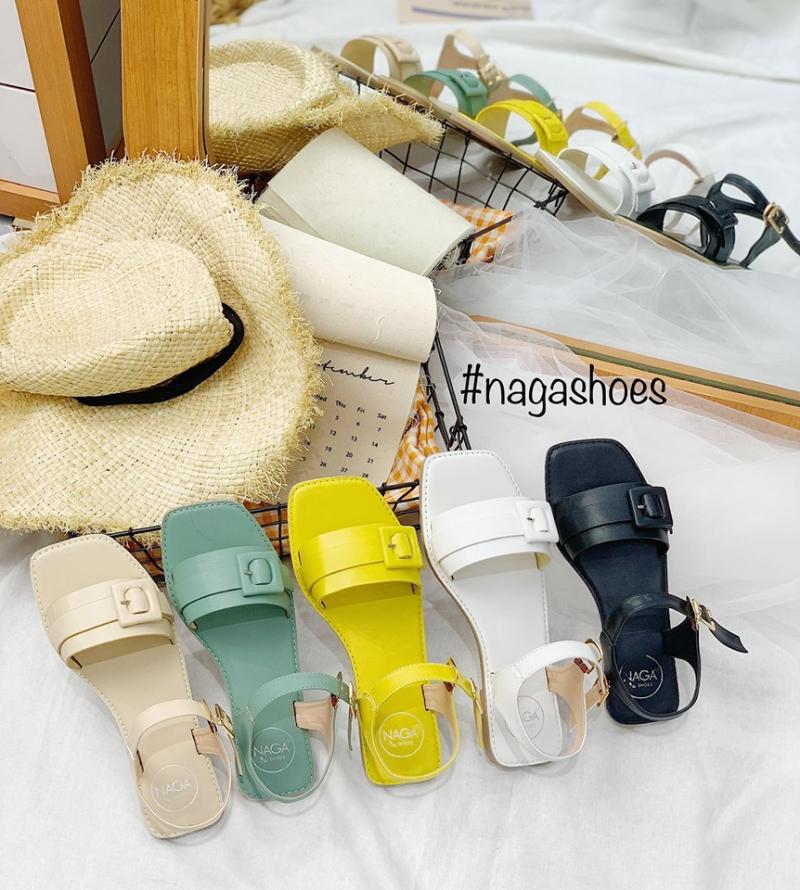 Naga Shoe