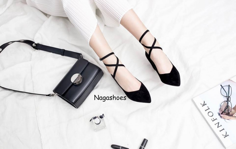 Nagashoes