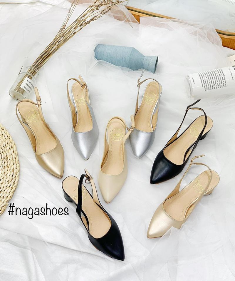 Nagashoes nổi tiếng phù hợp với mọi túi tiền