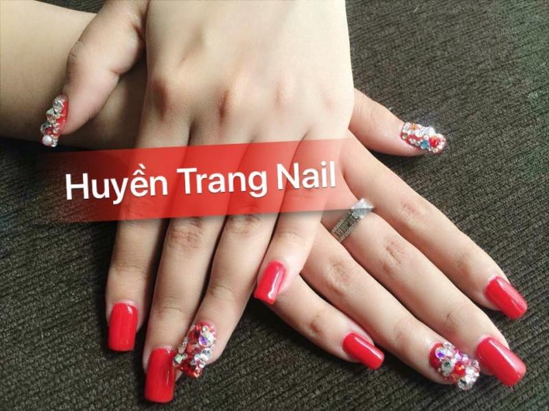 Nail Huyền Trang