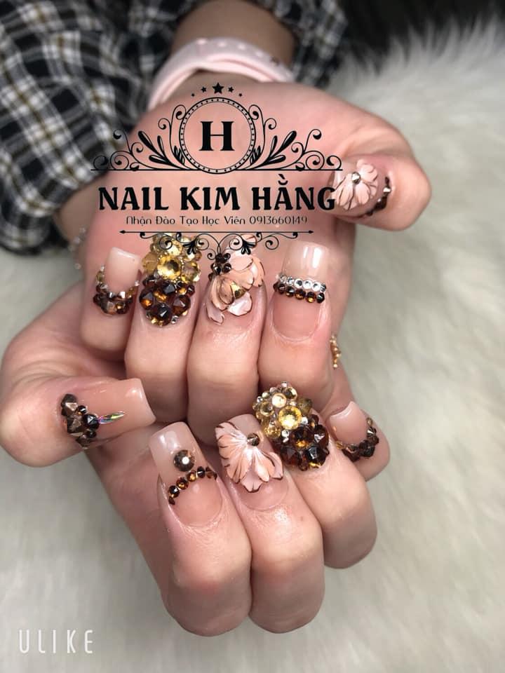 Nail Kim Hằng
