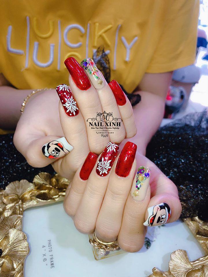 Nail Phuong Hanh
