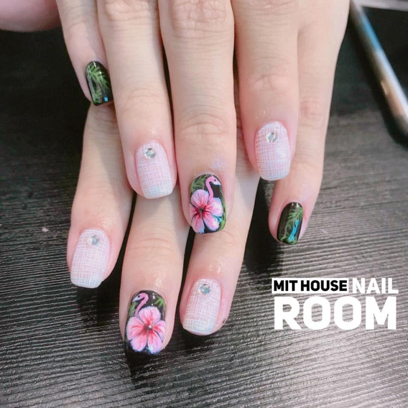 Nail Room - Mit's House