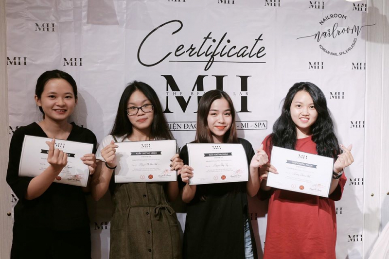 MH The Beauty Lab