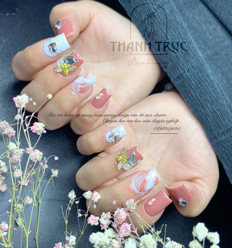 Nail Thanh Trúc