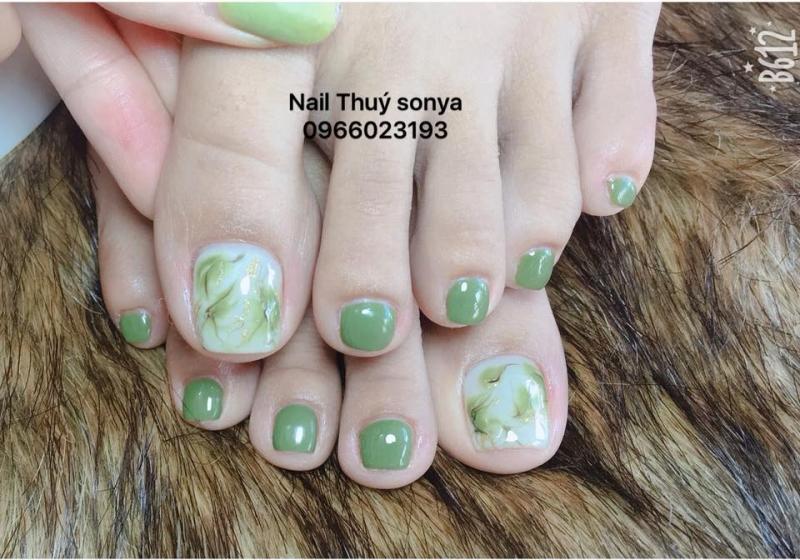 Nail Thúy Sonya